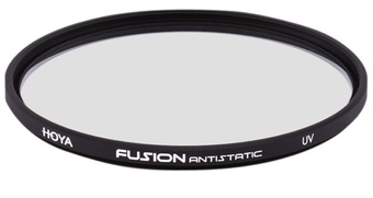 HOYA filtre uv fusion antistatic 37 mm.