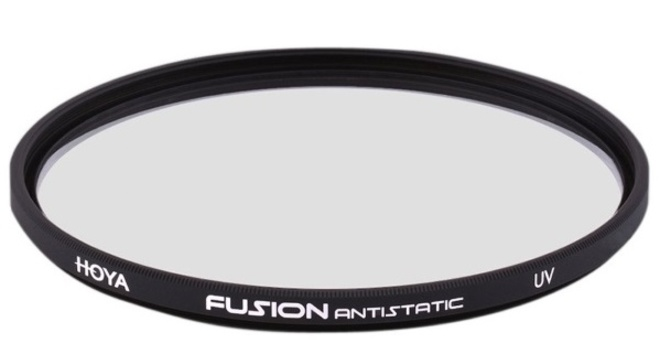 HOYA filtre uv fusion antistatic 40,5 mm.