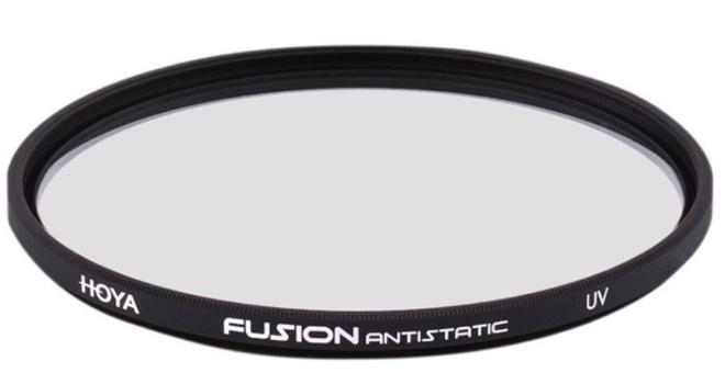 HOYA filtre uv fusion antistatic 46 mm.