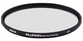 HOYA filtre uv fusion antistatic 52 mm.