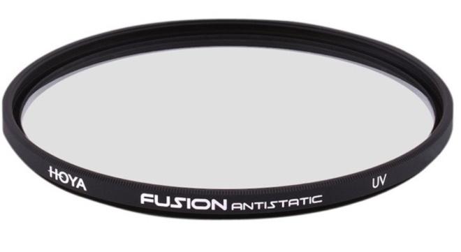 HOYA filtre uv fusion antistatic 58 mm.