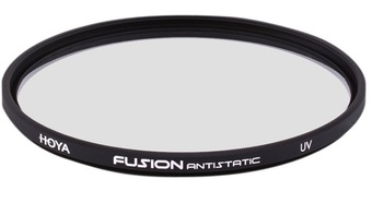 HOYA filtre uv fusion antistatic 58 mm.