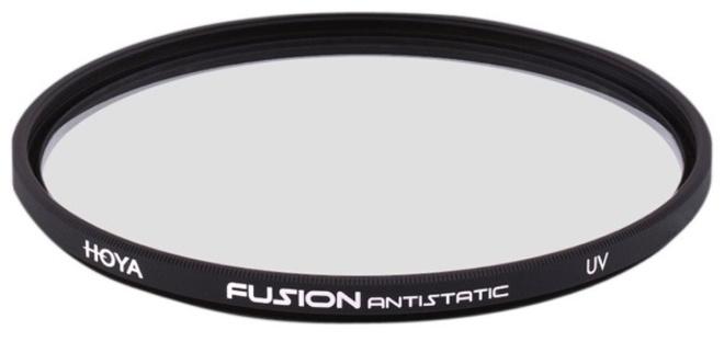 HOYA filtre uv fusion antistatic 67 mm.