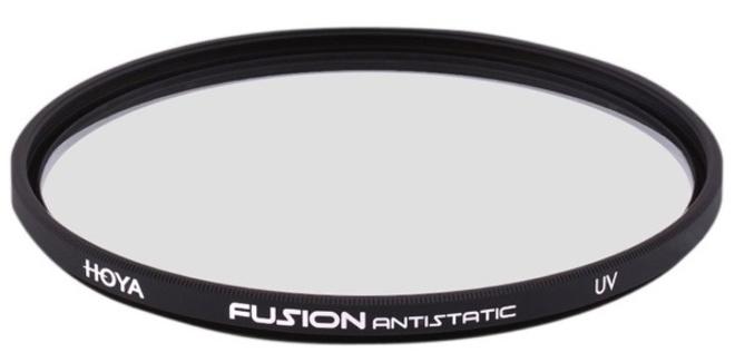 HOYA filtre uv fusion antistatic 72 mm.