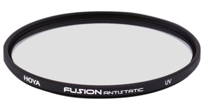 HOYA filtre uv fusion antistatic 82 mm.