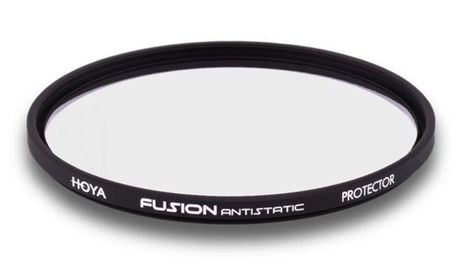 HOYA filtre protect fusion antistatic 40,5mm.