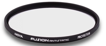 HOYA filtre protect fusion antistatic 46 mm.