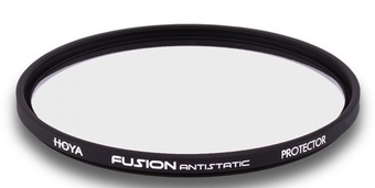 HOYA filtre protect fusion antistatic 67 mm.