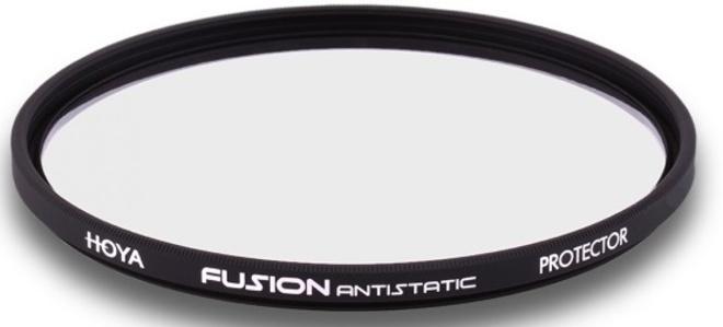 HOYA filtre protect fusion antistatic 77 mm.