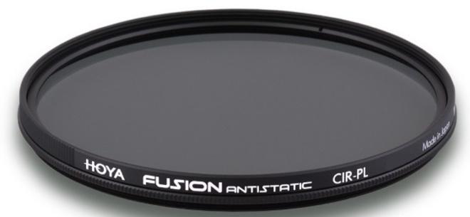 HOYA filtre plc fusion antistatic 37 mm.