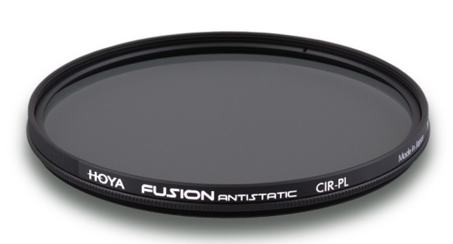 HOYA filtre plc fusion antistatic 52 mm.