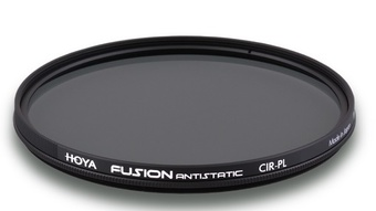 HOYA filtre plc fusion antistatic 67 mm.