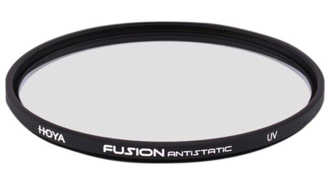 HOYA filtre uv fusion antistatic 86 mm.