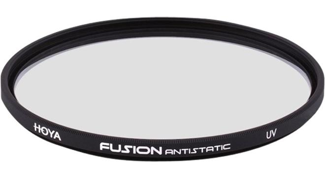 HOYA filtre uv fusion antistatic 105 mm.