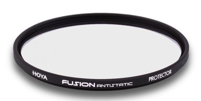 HOYA                      (PHOX) Filtre protect fusion antistatic 105