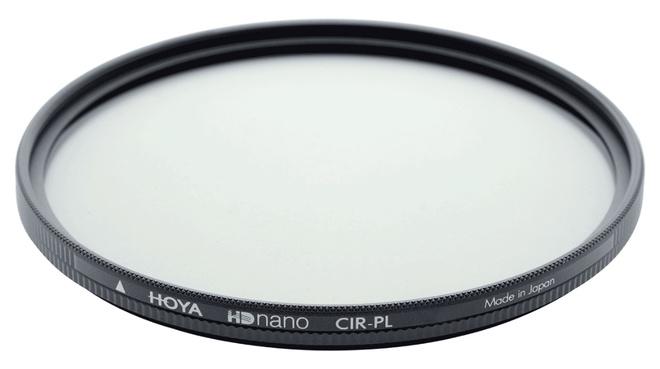HOYA FILTRE PLC - HD NANO - 58MM - YYP2158