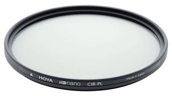 HOYA FILTRE PLC - HD NANO - 62MM - YYP2162