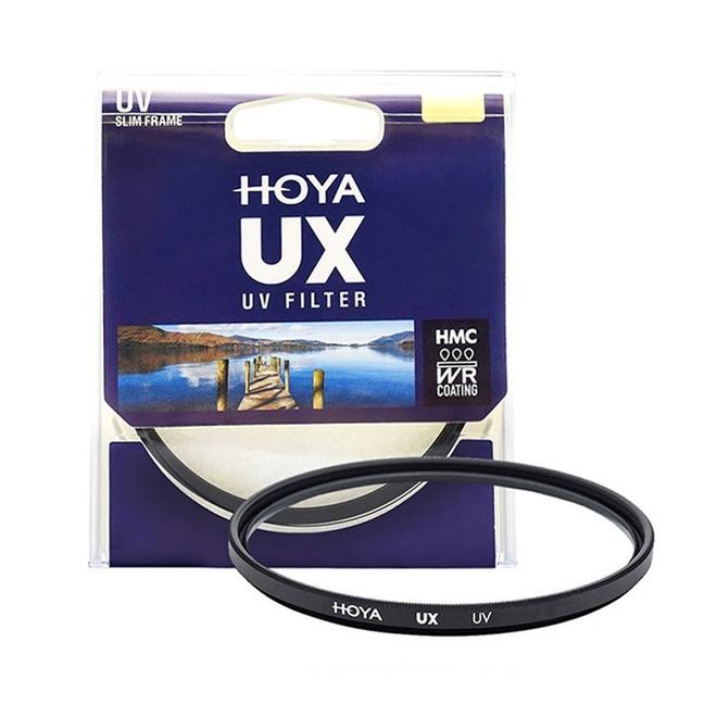 HOYA FILTRE UX UV 62 MM YYU3262