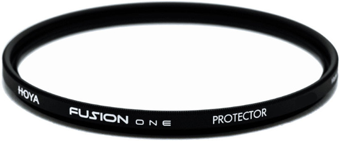 HOYA Filtre FUSION ONE PROTECTOR 62.0MM
