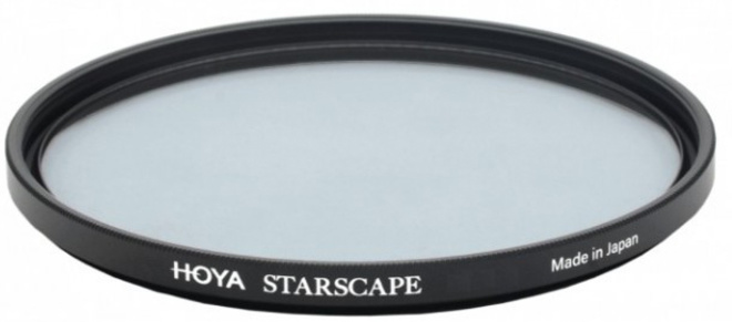 HOYA Filtre STARSCAPE 58mm