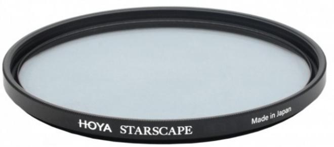 HOYA Filtre STARSCAPE 62mm