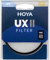 HOYA FILTRE UX UV MKII 37 MM
