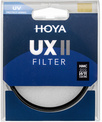 HOYA FILTRE UX UV MKII 43 MM