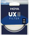 HOYA FILTRE UX UV MKII 77 MM