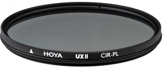HOYA FILTRE UX CIR PL MKII 62 MM