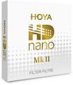 HOYA FILTRE UV HD NANO MK II 72MM
