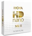 HOYA FILTRE UV HD NANO MK II 77MM