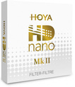 HOYA FILTRE UV HD NANO MK II 82MM