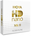 HOYA FILTRE PLC HD NANO MK II 72MM