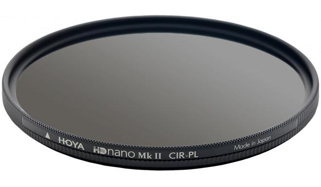 HOYA FILTRE PLC HD NANO MK II 77MM