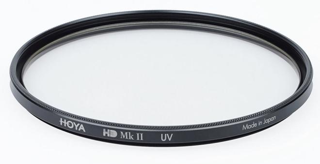 HOYA FILTRE UV HD MK II 52MM