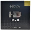 HOYA FILTRE UV HD MK II 58MM