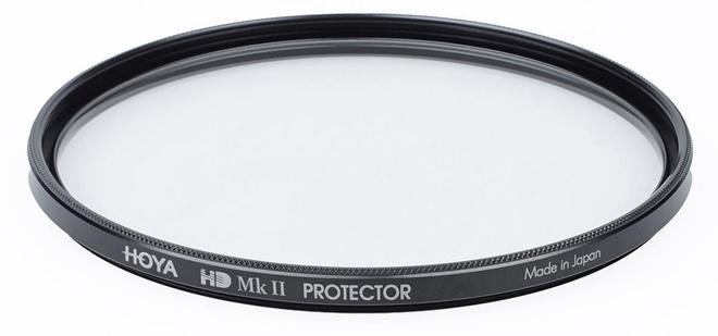 HOYA FILTRE HD MK II PROTECTOR 55MM