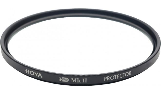 HOYA FILTRE HD MK II PROTECTOR 58MM
