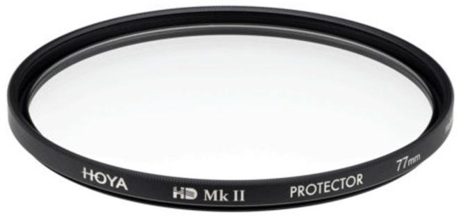 HOYA FILTRE HD MK II PROTECTOR 77MM