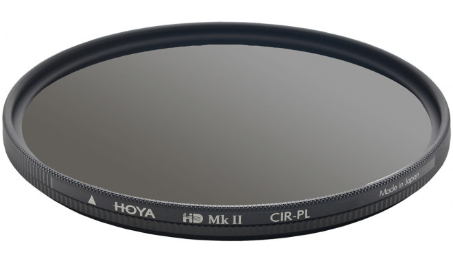 HOYA FILTRE PLC HD MK II 55MM