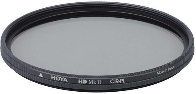 HOYA FILTRE PLC HD MK II 58MM