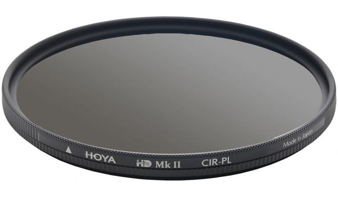 HOYA FILTRE PLC HD MK II 62MM