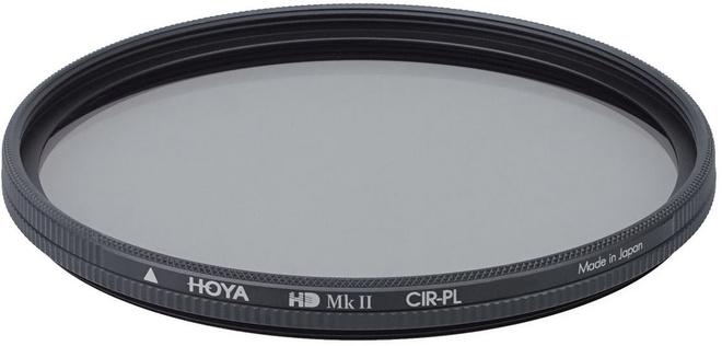 HOYA FILTRE PLC HD MK II 67 MM