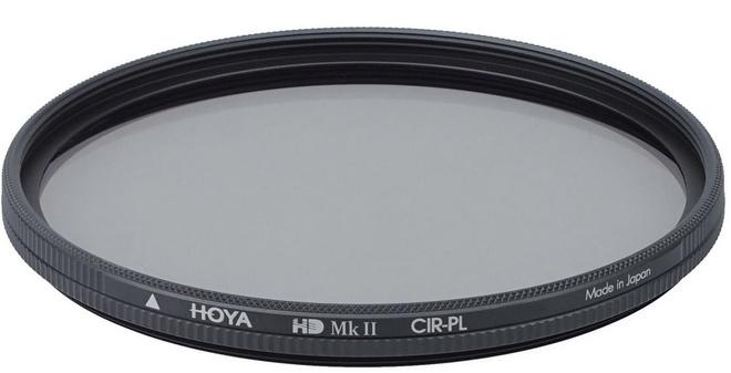 HOYA FILTRE PLC HD MK II 72MM
