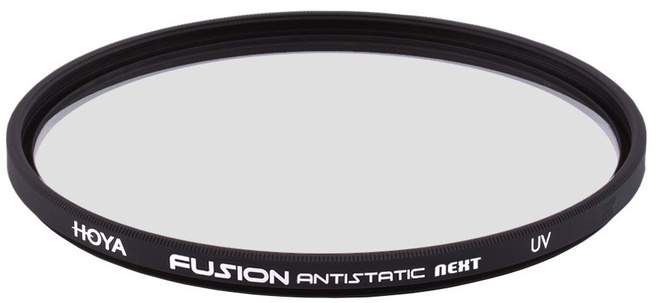 HOYA FILTRE UV FUSION ANTISTATIC NEXT 49MM