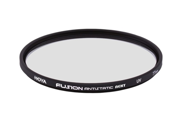 HOYA FILTRE UV FUSION ANTISTATIC NEXT 52MM