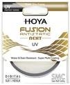 HOYA FILTRE UV FUSION ANTISTATIC NEXT 62MM