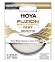 HOYA FILTRE PROTECTOR FUSION ANTISTATIC 62MM