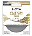 HOYA FILTRE PLC FUSION ANTISTATIC NEXT 58MM