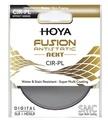 HOYA FILTRE PLC FUSION ANTISTATIC NEXT 62MM